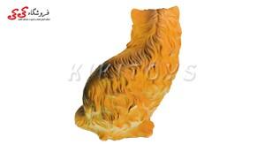 فیگور حیوانات گوشتی گربه 4