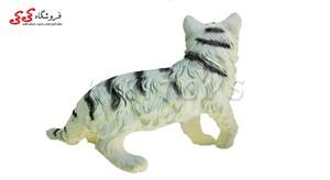 فیگور حیوانات گوشتی گربه 5
