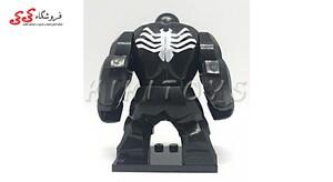 خرید اینترنتی لگو غول ونوم  جدید-Venom  Bigfig Preview