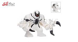 سفارش انلاین لگو غول آنتی ونوم جدید Anti Venom Bigfigure