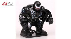 اسباب بازی لگو غول ونوم جدید- Venom 2019 Bigfig