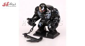 لگو غول ونوم جدید- Venom 2019 Bigfig