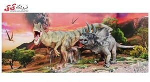 فیگور حیوانات دایناسور تیرکس