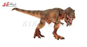 فیگور حیوانات دایناسور تیرکس-fiquer of Dinosaur