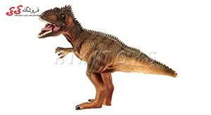 قیمت و خرید فیگور حیوانات دایناسور تیرکس-fiquer of Dinosaur