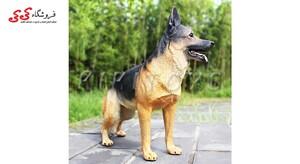 خرید اینترنتی فیگور حیوانات سگ ژرمن شپرد-German Shepherd