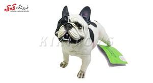 قیمت و خرید فیگور حیوانات سگ بولداگ فرانسوی French Bulldog