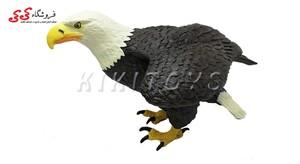 خرید اینترنتی فیگور حیوانات عقاب بزرگ-Figurine Eagle