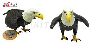 ماکت اسباب بازی حیوانات عقاب بزرگ-Figurine Eagle