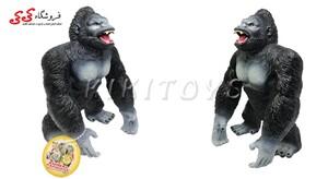 فیگور حیوانات گوریل بزرگ-fiquer of gorilla