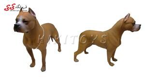 فیگور حیوانات سگ استفوردشایر تریر