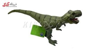 سرگرمی دایناسور تیرکس گوشتی-Tyrannosaurus