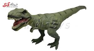 خرید اینترنتی اسباب بازی دایناسور تیرکس گوشتی-Tyrannosaurus