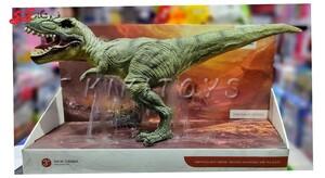 اسباب بازی دایناسور تیرکس گوشتی-Tyrannosaurus