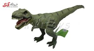 اسباب بازی دایناسور تیرکس Tyrannosaurus