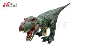 اسباب بازی دایناسور گوشتی تیرکس موزیکال -Tyrannosaurus
