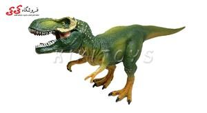 اسباب بازی فیگور حیوانات دایناسور تیرکس-fiquer of Tyrannosaurus