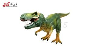 قیمت و خرید فیگور حیوانات دایناسور تیرکس-fiquer of Tyrannosaurus