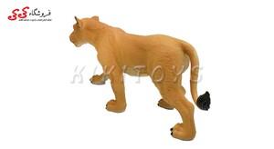 ساختنی فیگور حیوانات شیر ماده بزرگ fiqure of lion