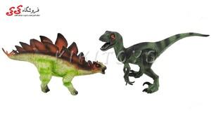 اسباب بازی فیگور حیوانات دایناسور موزیکال