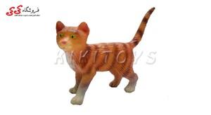 قیمت و خرید فیگور حیوانات گربه کوچک