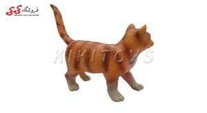 اسباب بازی حیوانات گربه کوچک