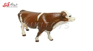 اسباب بازی فیگور حیوانات گاو