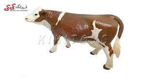 باغ وحش فیگور حیوانات گاو