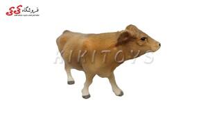 اسباب بازی فیگور حیوانات گاو figure of cow