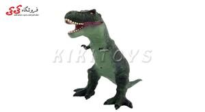 قیمت و خرید اسباب بازی دایناسور تیرکس بزرگ DINOSAUR ANIMAL