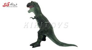 اسباب بازی ماکت دایناسور تیرکس بزرگ DINOSAUR ANIMAL