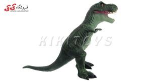 سفارش انلاین اسباب بازی دایناسور تیرکس بزرگ DINOSAUR ANIMAL