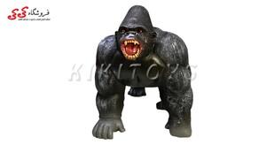 قیمت و خرید فیگور گوریل بزرگ اسباب بازی Gorilla figure