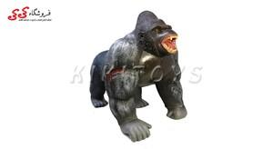 خرید اینترنتی فیگور گوریل بزرگ اسباب بازی Gorilla figure