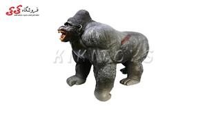 سفارش انلاین فیگور گوریل بزرگ اسباب بازی  Gorilla figure