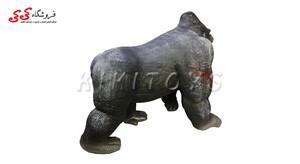 ماکت گوریل بزرگ اسباب بازی Gorilla figure