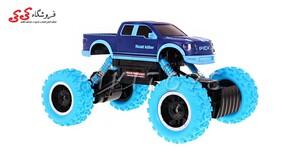 سفارش انلاین اسباب بازی ماشین کنترلی آفرودی-ROCK OFF ROAD