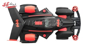 سرگرمی ماشین بتمن کنترلی  اسباب بازی BATMAN CARS