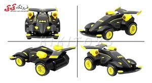 سفارش انلاین ماشین بتمن کنترلی  اسباب بازی BATMAN CARS