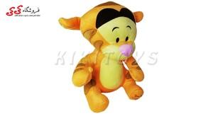 عروسک پولیشی نوزادی تایگر- BABY TIGGER