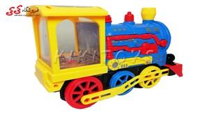 قطار بازی موزیکال کودک -FUN TRAIN