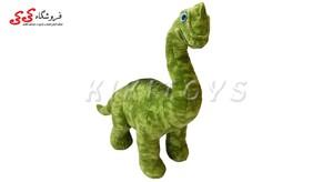 دایناسور براکیوسور پولیشی اورجینال اسباب بازی-Dilophosaurus Dinosaur