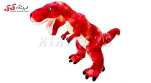 دایناسور تیرکس پولیشی اورجینال اسباب بازی-Tyrannosaurus Dinosaur