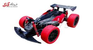 ماشین کنترلی سرعتی ضد آب اسباب بازی