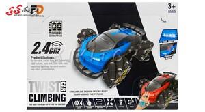 ماشین کنترلی لامبورگینی با کنترل مچی-TWIST CLIMBING CAR