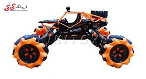ماشین کنترلی آفرودی چرخ کپسولی SPEED PIONER CAR