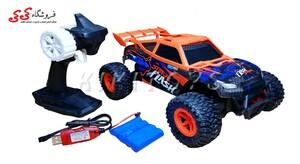 اسباب بازی ماشین کنترلی سرعتی آفرودی 20 کیلومتر-MOTIVATOR OFF ROAD