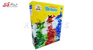 لگو کلاسیک 1000 قطعه -LEGO IDEAS SERIES BRICKS