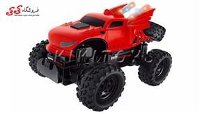 قیمت و خرید اسباب بازی ماشین کنترلی آفرودی -CLIMBING CAR