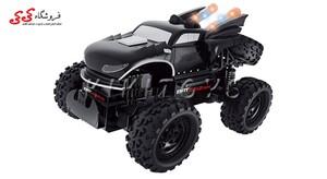 خرید اینترنتی اسباب بازی ماشین کنترلی آفرودی -CLIMBING CAR